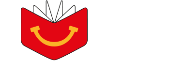 logotipo Happy Meal Readers