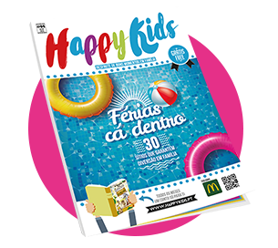 revista Happy Kids